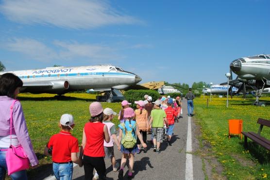 музей самолетов ульяновск
