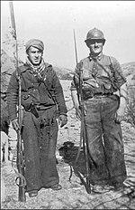 причины гражданской войны в испании 1936 1939