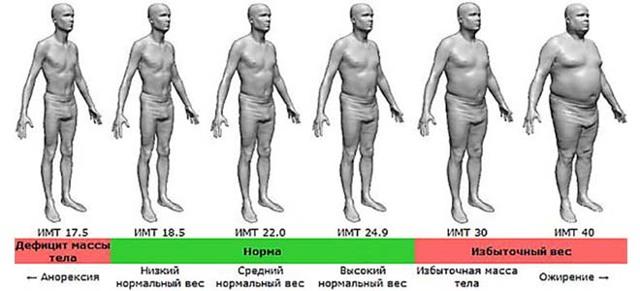 ожирение 3 степени армия