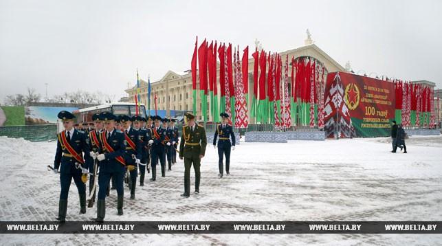 вооружение белорусской армии