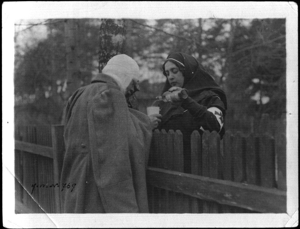 история создания российского общества красного креста реферат