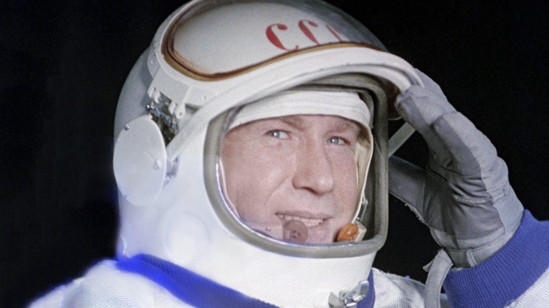 кто первый побывал в космосе