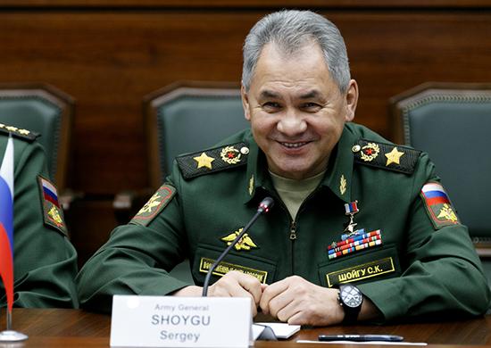 генерал армии россии