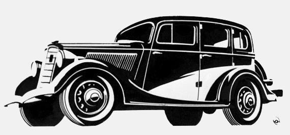 м 1 автомобиль
