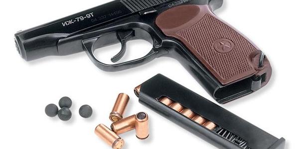 обучение на ношение и хранение охотничьего оружия