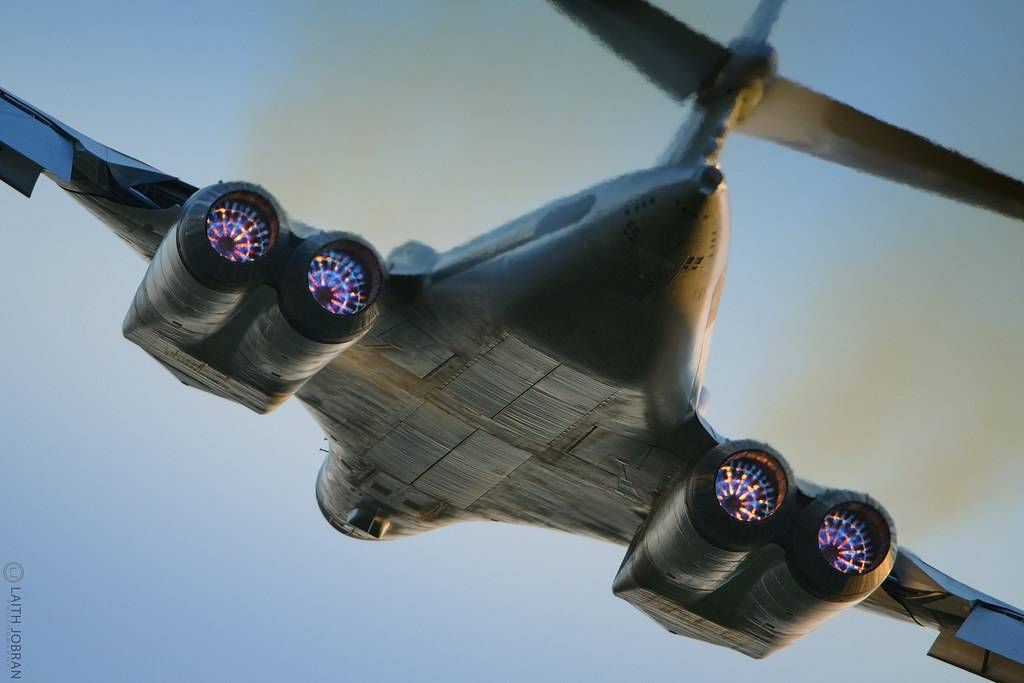 b 21 бомбардировщик