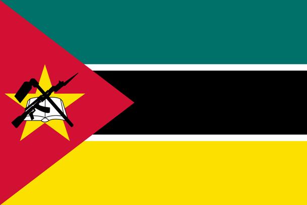 флаг желтый белый зеленый