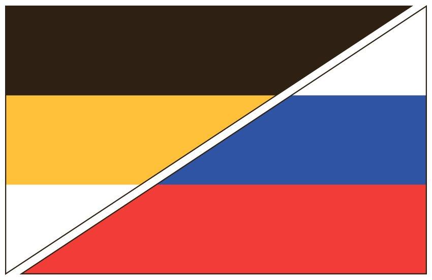 национализм флаг