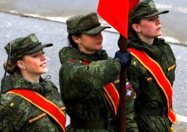 плюсы и минусы военной службы
