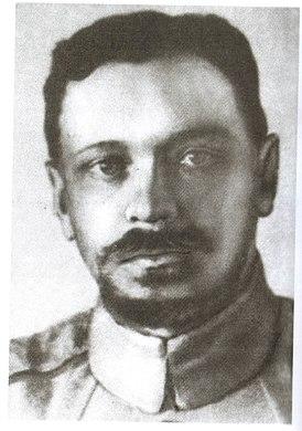 капель генерал