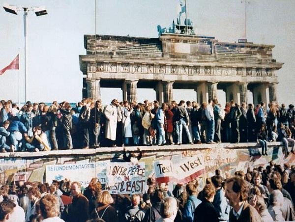 предпосылки объединения германии