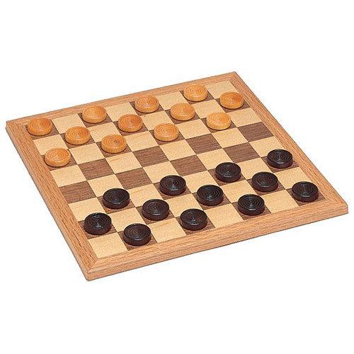 где придумали шашки