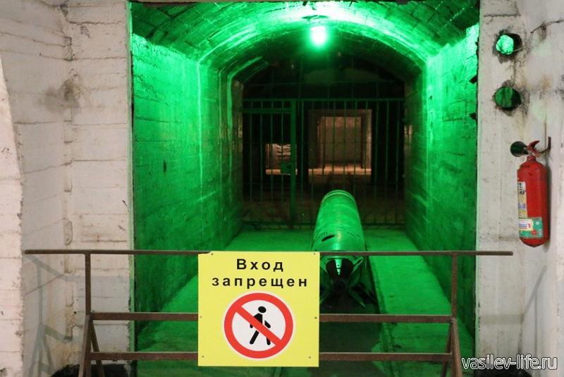 база подводных лодок в балаклаве официальный сайт