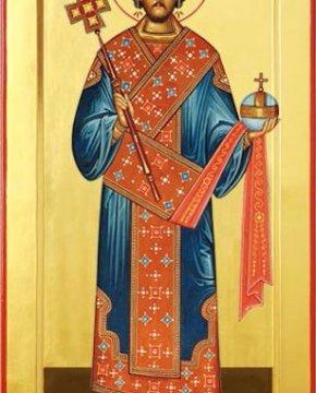 император юстиниан 1