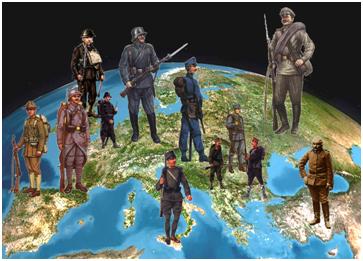 русские полководцы первой мировой войны