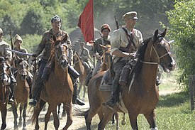 варшавская битва