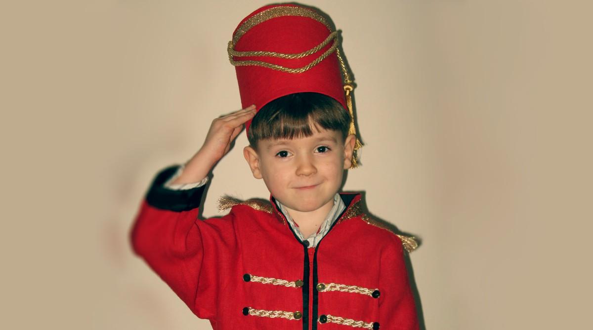 гусарская шапка