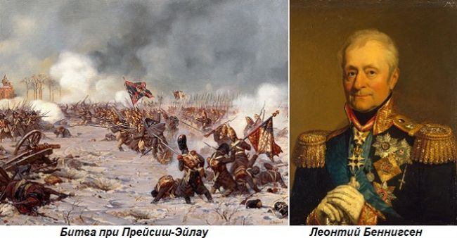 война 4 коалиции