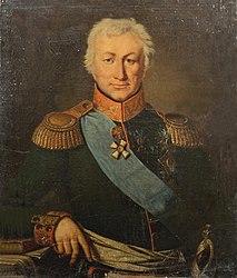генерал тормасов