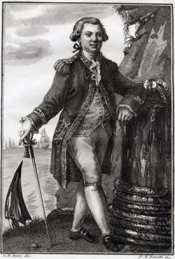 лаперуз мореплаватель