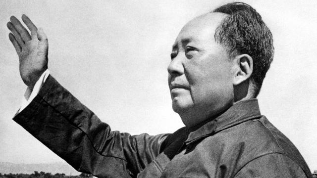 гражданская война в китае кратко