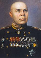 маршал тимошенко википедия