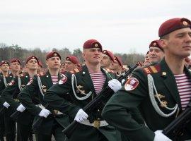 форма немецких солдат