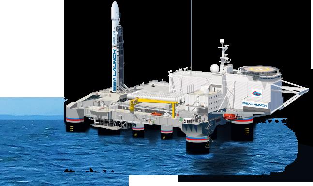 морской старт s7