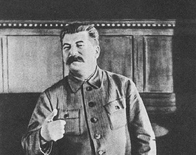 сколько было лет сталину когда он умер