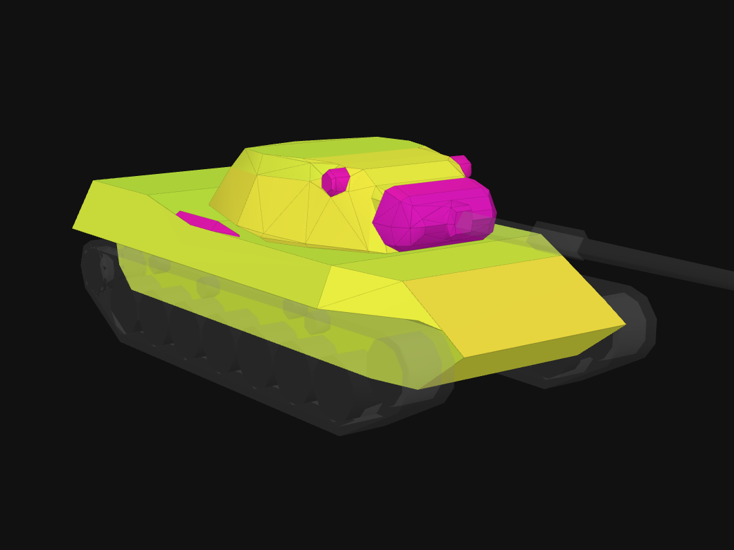 леопард 1 world of tanks