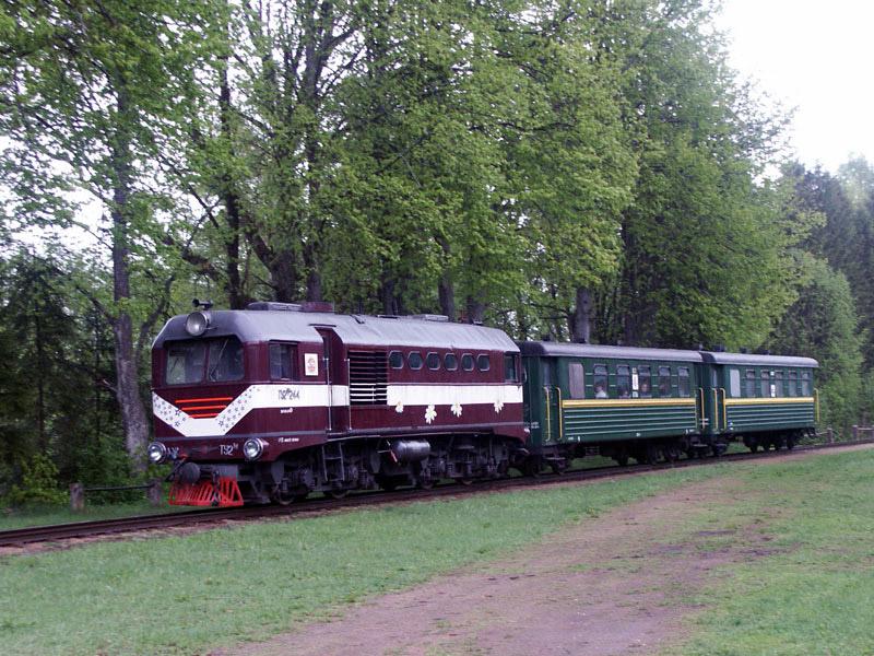 ширина европейской железнодорожной колеи