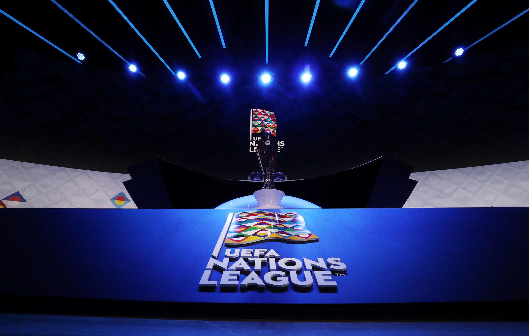 проект создания лиги наций был связан