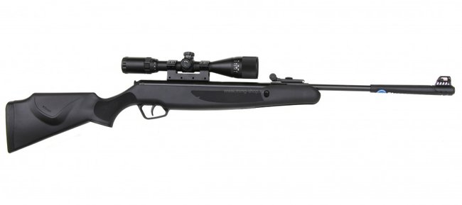 фото снайперской винтовки