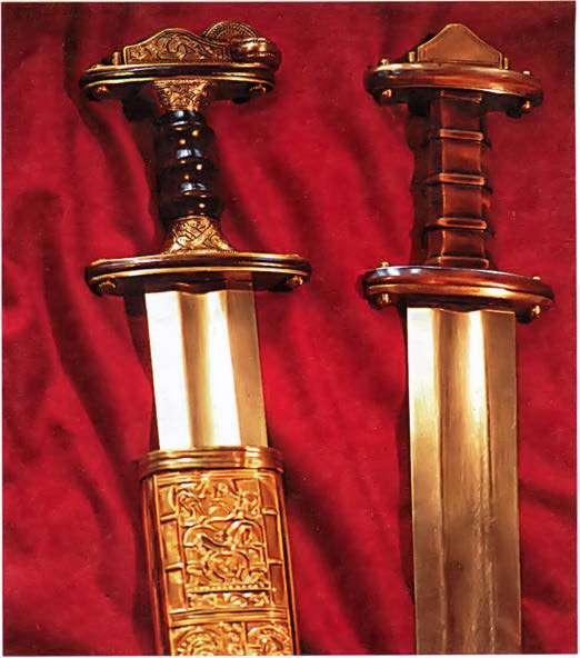 меч бастард