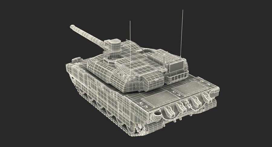 леклерк танк