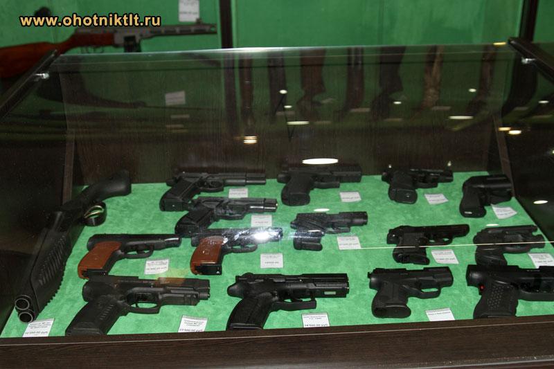 итальянские ружья гладкоствольные