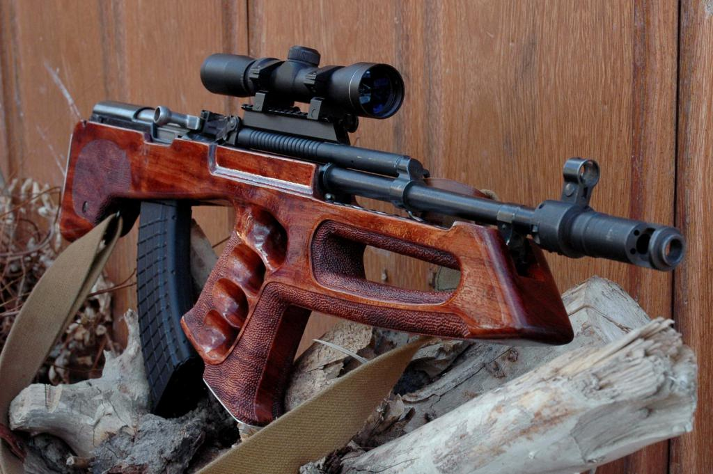 охотничьи карабины российского производства