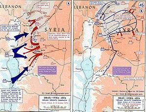 война в палестине