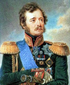 граф паскевич