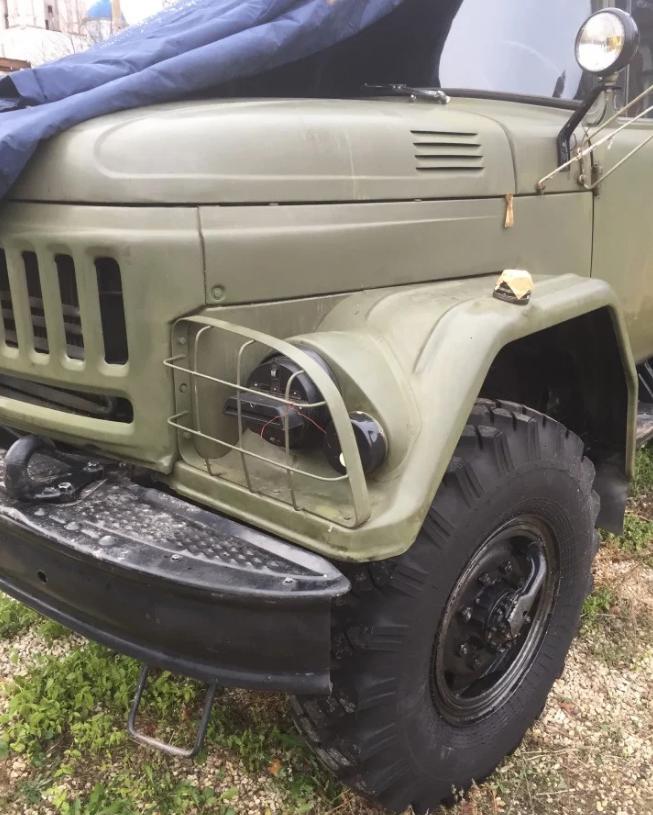 машины с консервации армии купить
