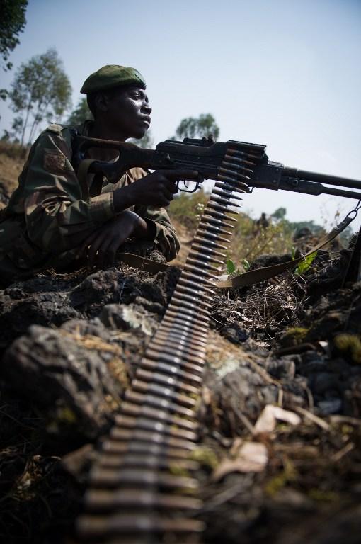 вторая конголезская война