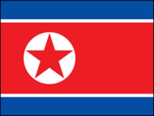 территория северной кореи