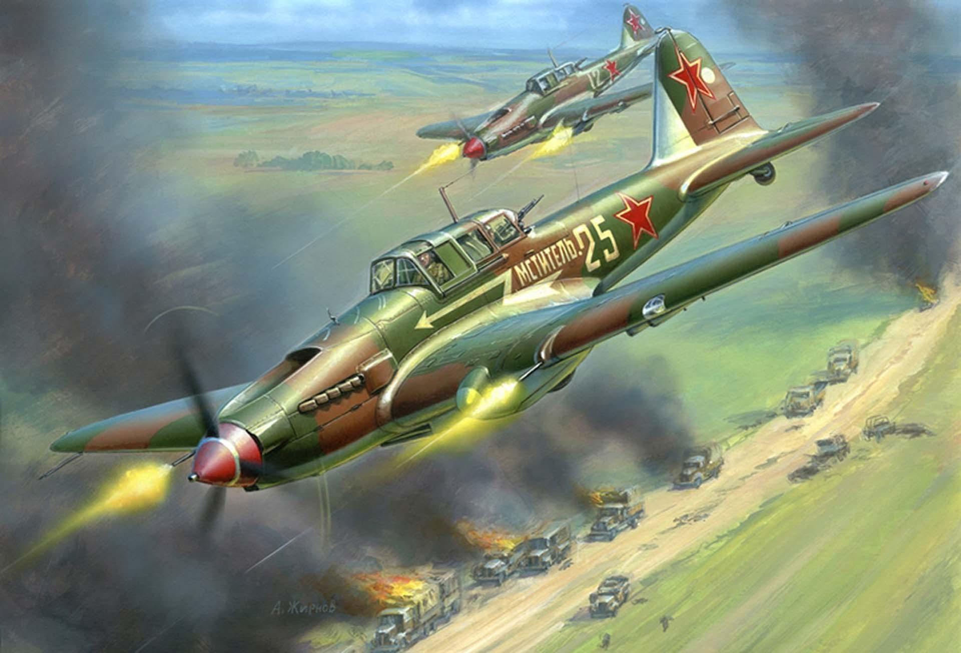 немецкая авиация второй мировой войны