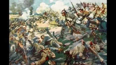 цели белой армии в гражданской войне