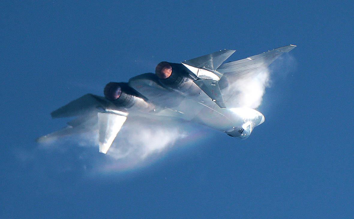 российский истребитель 6 поколения