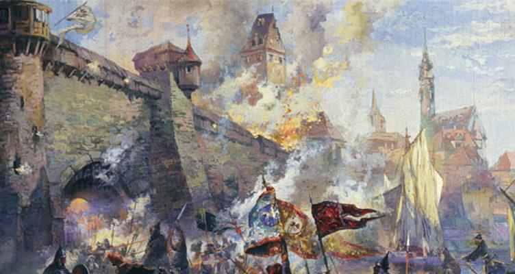 казанский поход ивана грозного