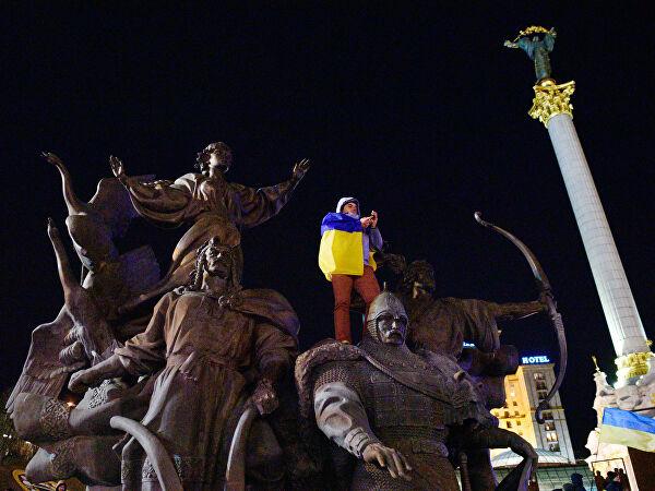 минское соглашение по украине