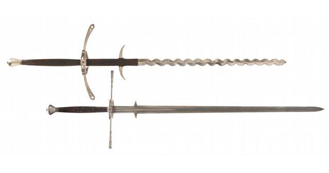 меч бастард фото