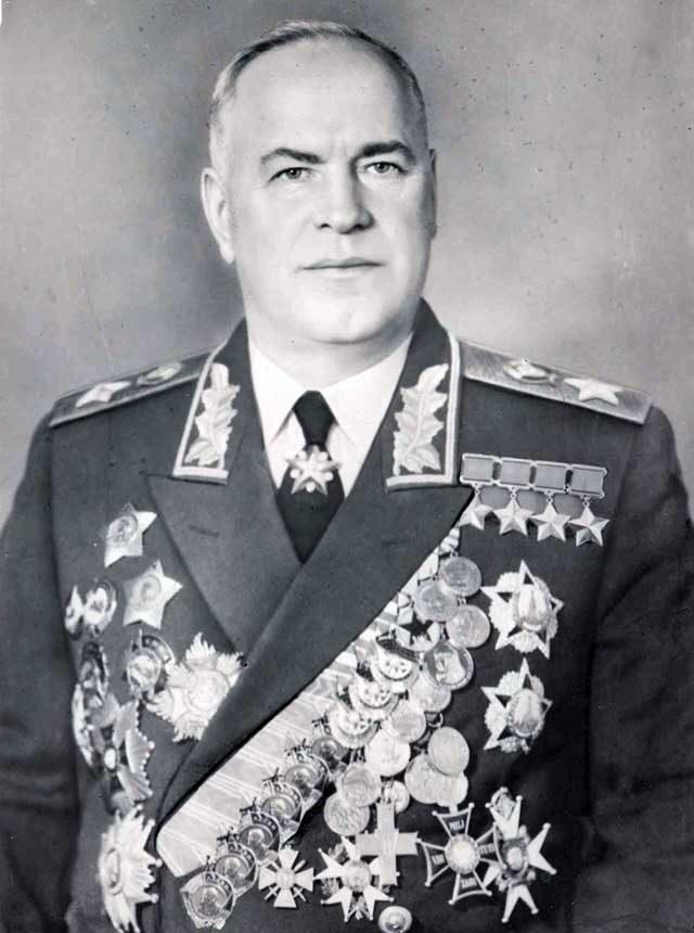 полководцы великой отечественной войны 1941 1945