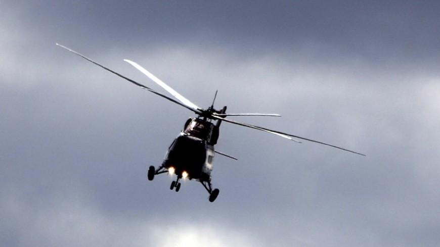 самый быстрый вертолет